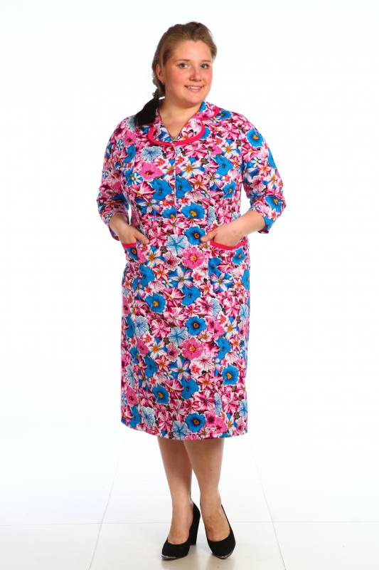 Платье женское М-57 (52-66р.)