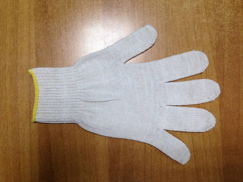 Перчатки 3-х нитка