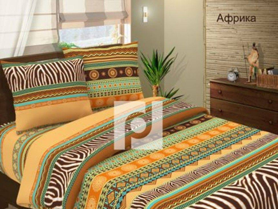 Комплект постельного белья избязи 1,5 спальный