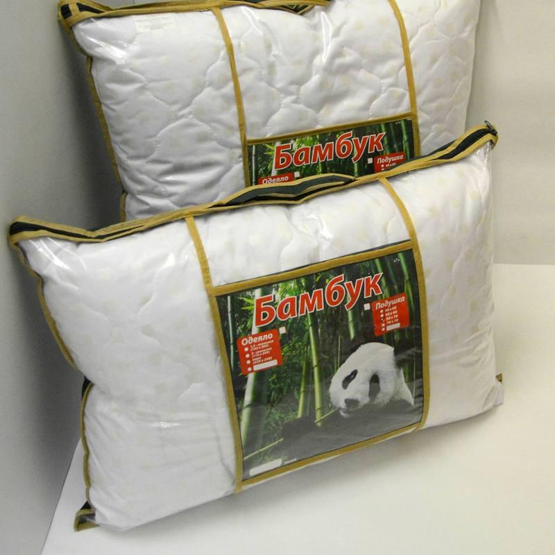 Подушка бамбукхб