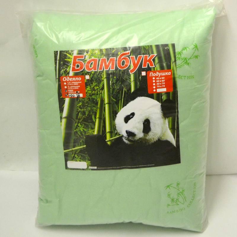 Одеяло Облегченное Бамбуковый Стиль