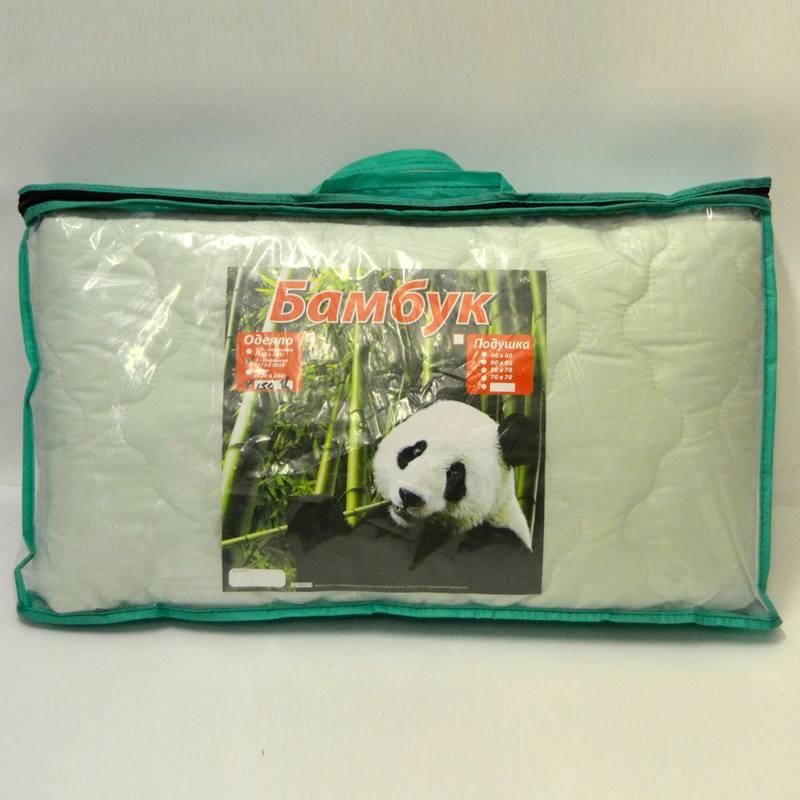 Одеяло Облегченное Бамбук Премиум