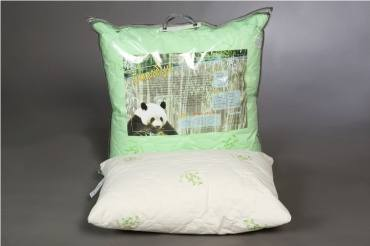 Подушка ЛАСКО бамбук