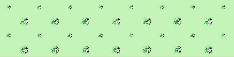 Полиэстер панда