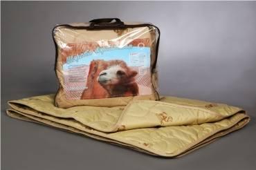 Одеяла ЛАСКО овечья шерсть