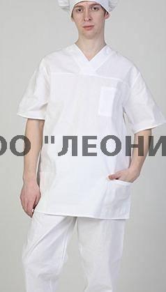 Костюм медицинский хирурга/повара