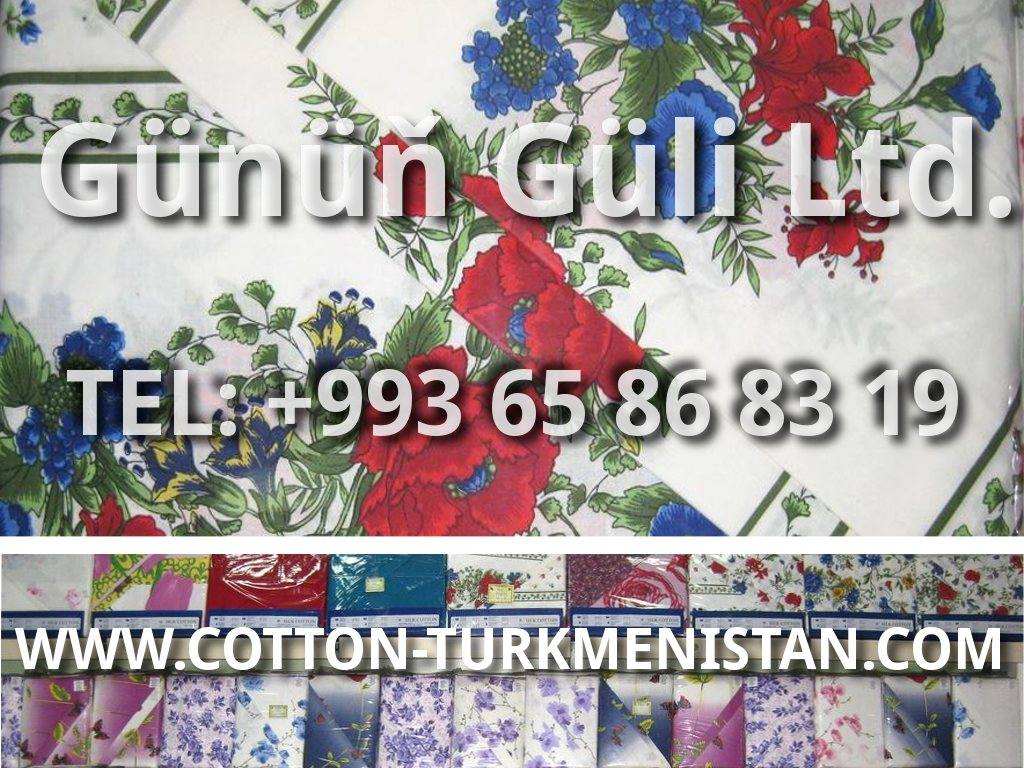 Постельное бельё иполотно для пошива постельного белья— Sell bed linen and cloth f