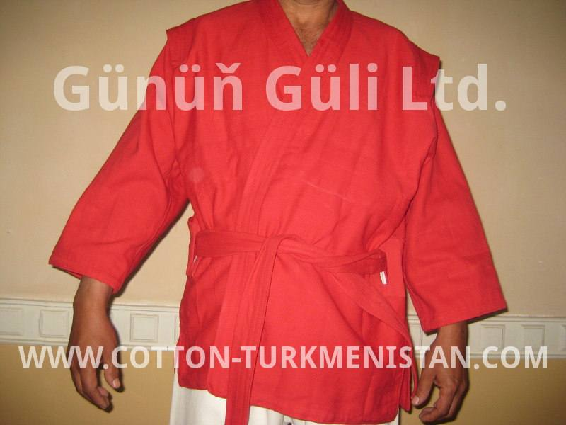 Ткань хлопчатобумажная для пошива кимоно— Sell fabrics for manufacturing kimono.