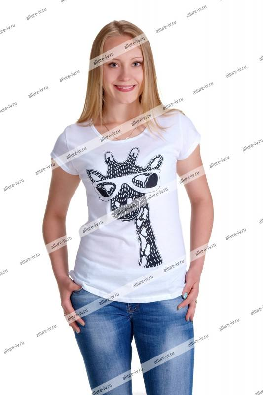 БЛ-07 блузка женская