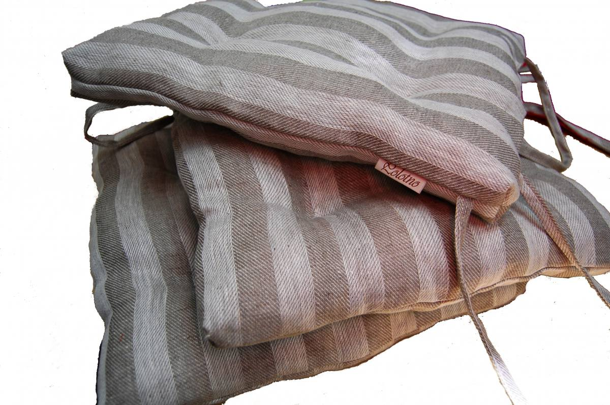 подушка настул