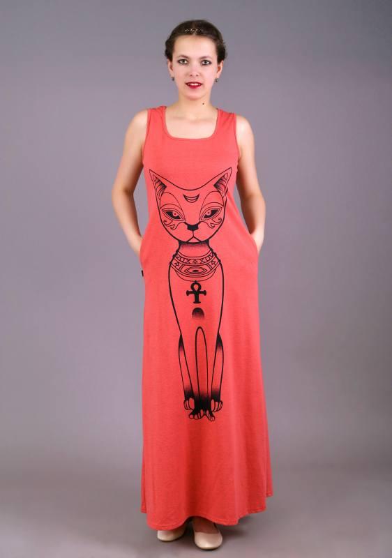 Платье Багира