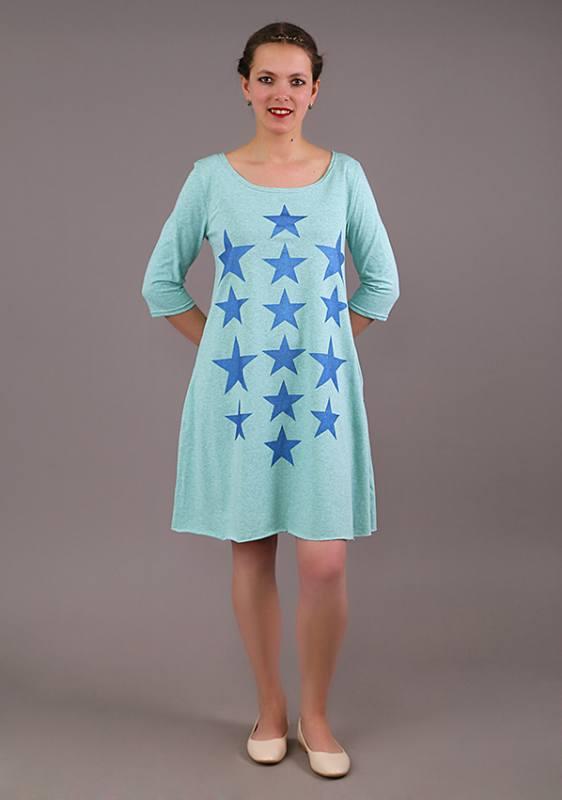 Платье Ариадна (Звезда)
