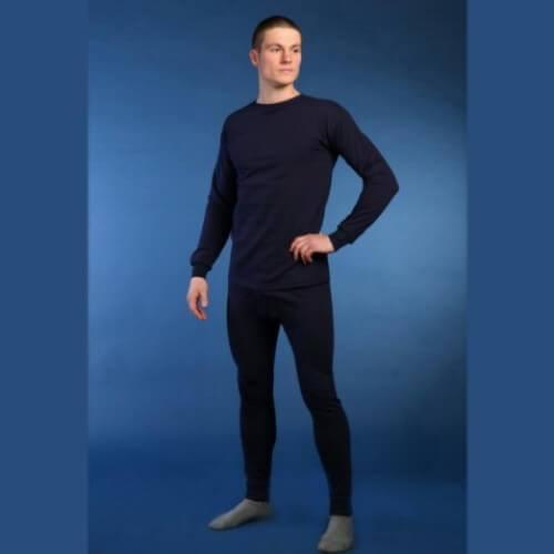 Нательное белье мужское МНБ-1