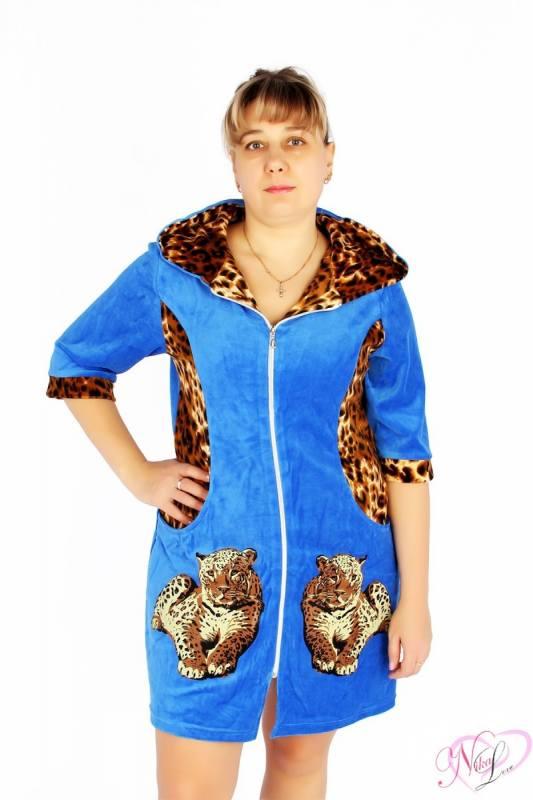 Халат Тигр