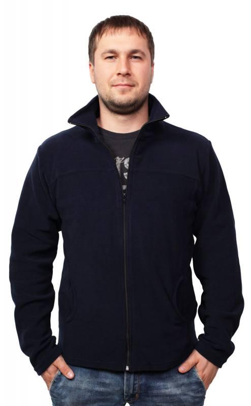 Куртка мужская (флис)