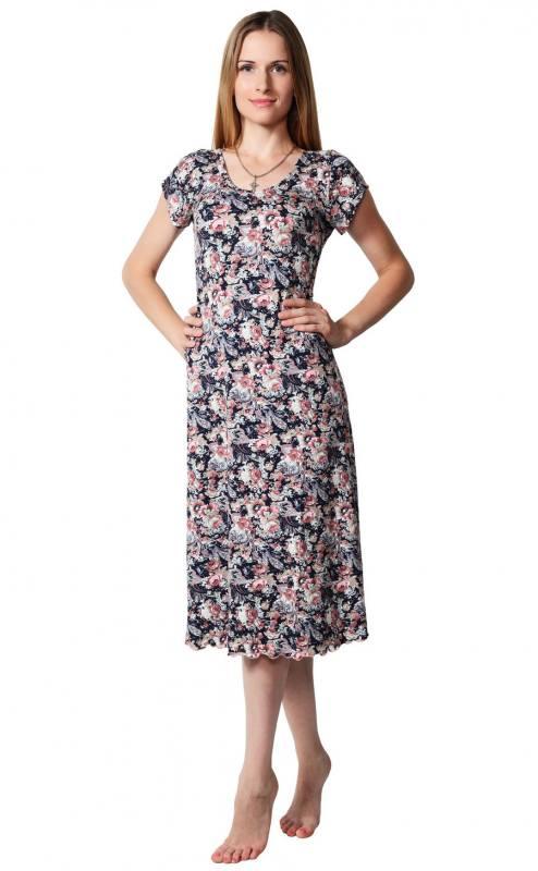 Платье «Любаша» (вискоза)