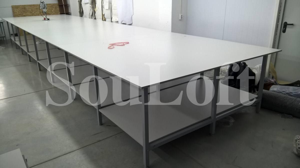 Раскройный стол (Стандарт)