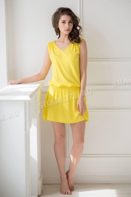 Платье-туника, арт 0702