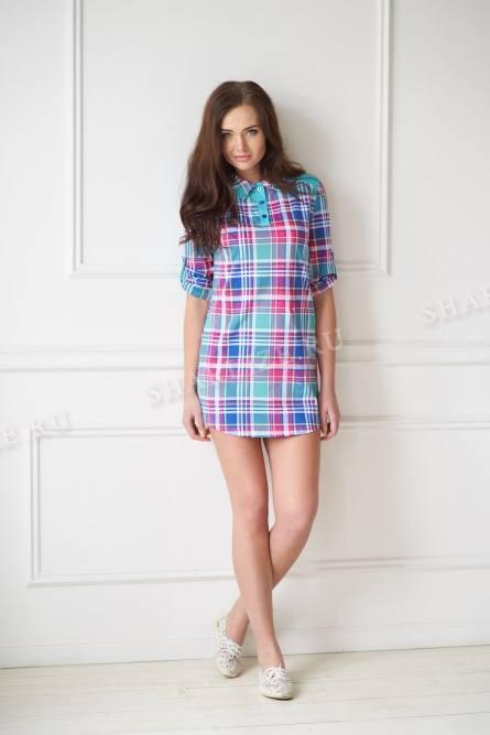 Рубашка, арт.0717