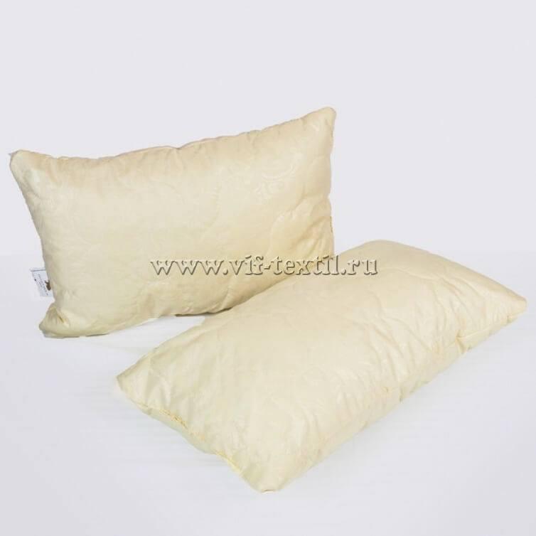 Подушка детская «Зайка» 40×60