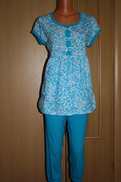 Пижама женская «Розочка»
