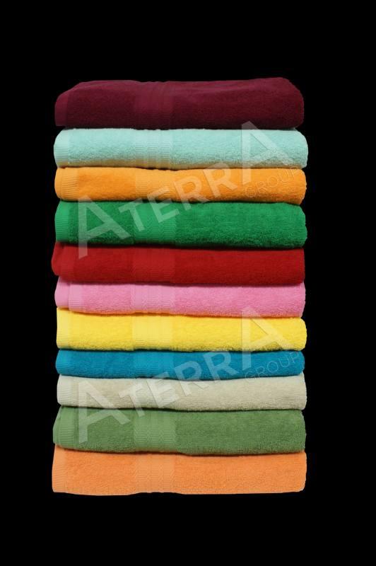 Полотенца махровые (PREMIUM)
