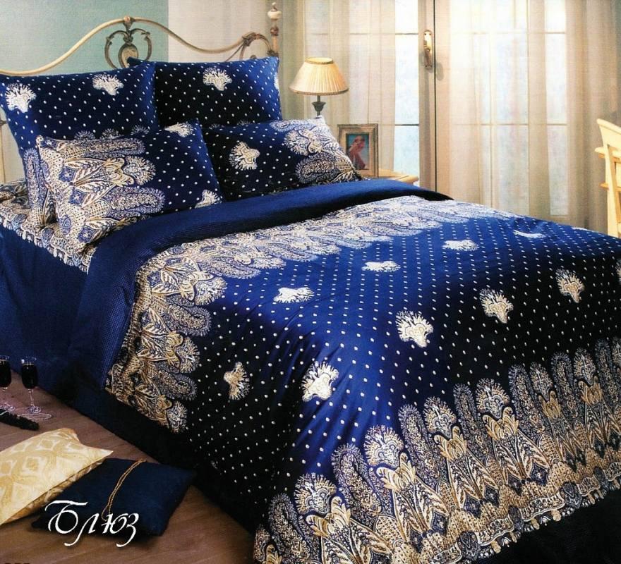 Комплекты постельного белья 1,5сп. оптом