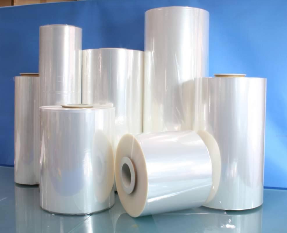 Полиэтиленовые пленки ипакеты. Пленки БОПП иПОФ