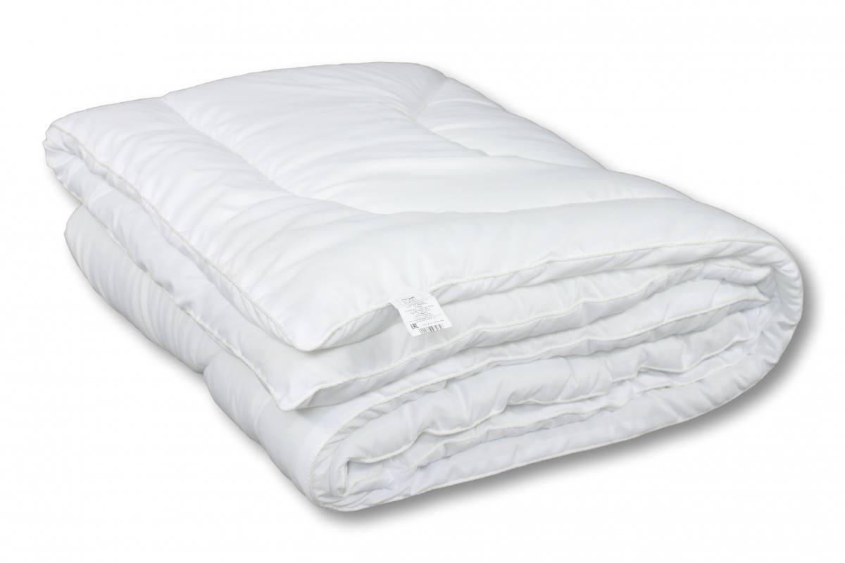 Одеяло 2сп «лебяжий пух» 300гм2