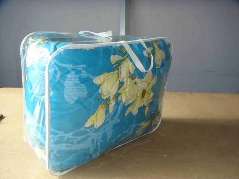 Упаковка для одеял виде кедр чемодан