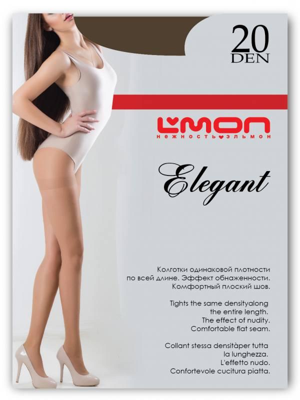 Колготки L'mon Elegant 20den