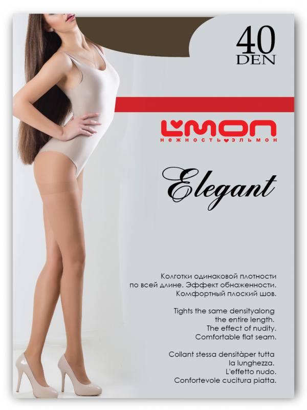 Колготки L'mon Elegant 40den