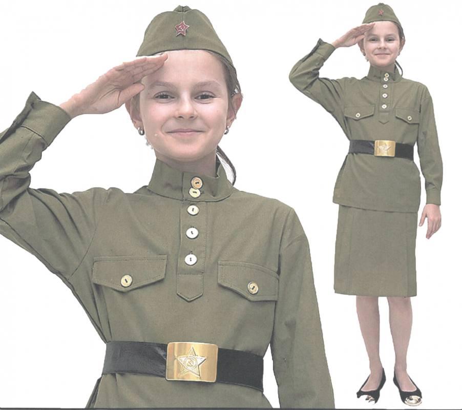 Услуги пошива детской одежды назаказ