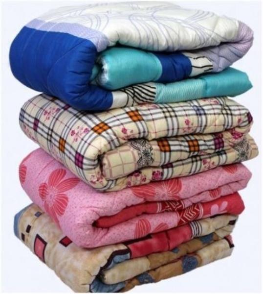 Одеяла отпроизводителя вг. Иваново