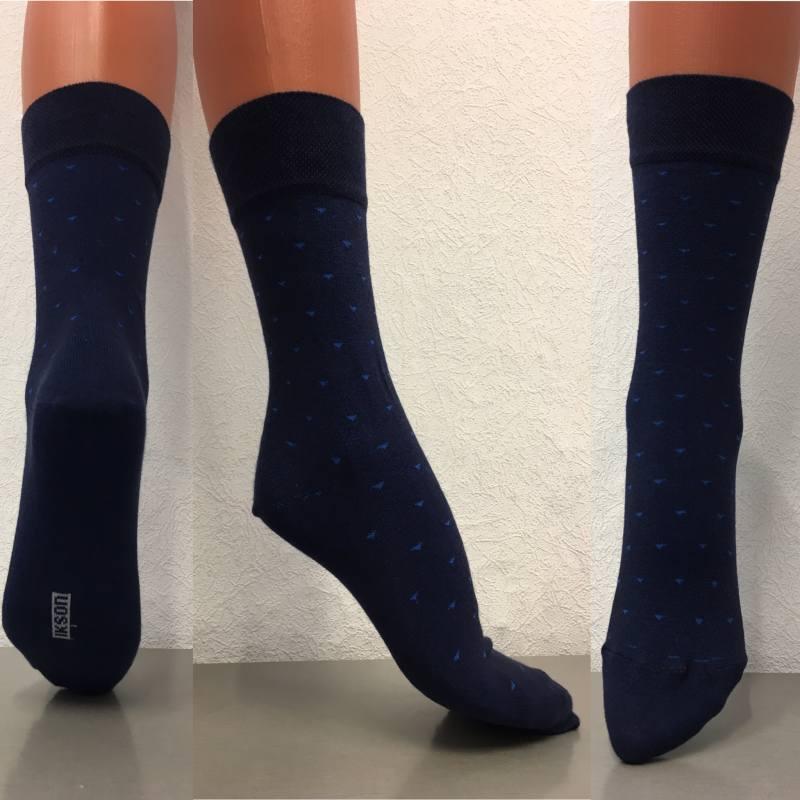 Носки мужские высокий паголенок К4ЛП