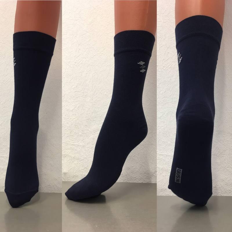 Носки мужские высокий паголенок К99Л