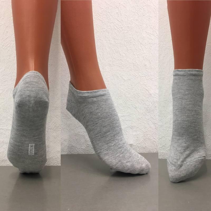 Носки мужские низкий паголенок К14