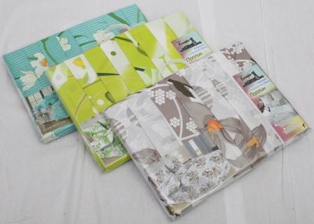 Комплекты постельного белья (КПБ)