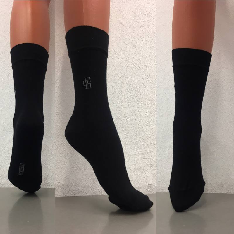 Носки мужские высокий паголенок К2Л