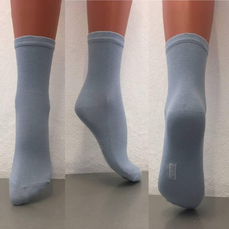 Носки женские средний паголенок ЦС1