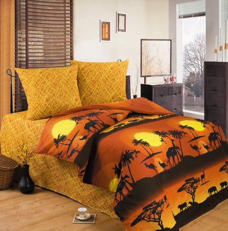 Постельное белье ТМ«Любимый Дом» оптом