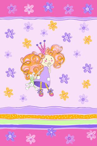 Детские хлопковые махровые полотенца оптом