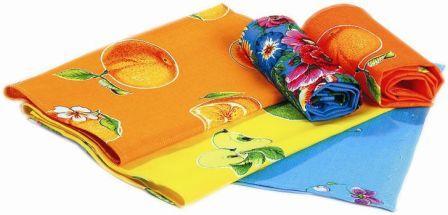 Вафельные ильняные полотенца любых размеров ирасцветок отпроизводителя