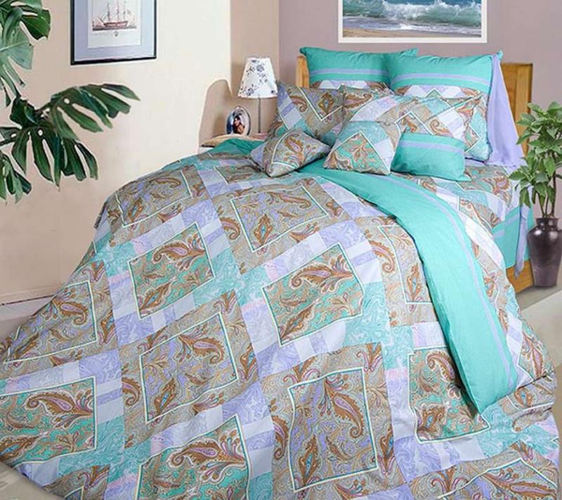 Комплект постельного белья «Премиум»