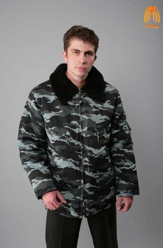 Куртка зимняя «ПИЛОТ»