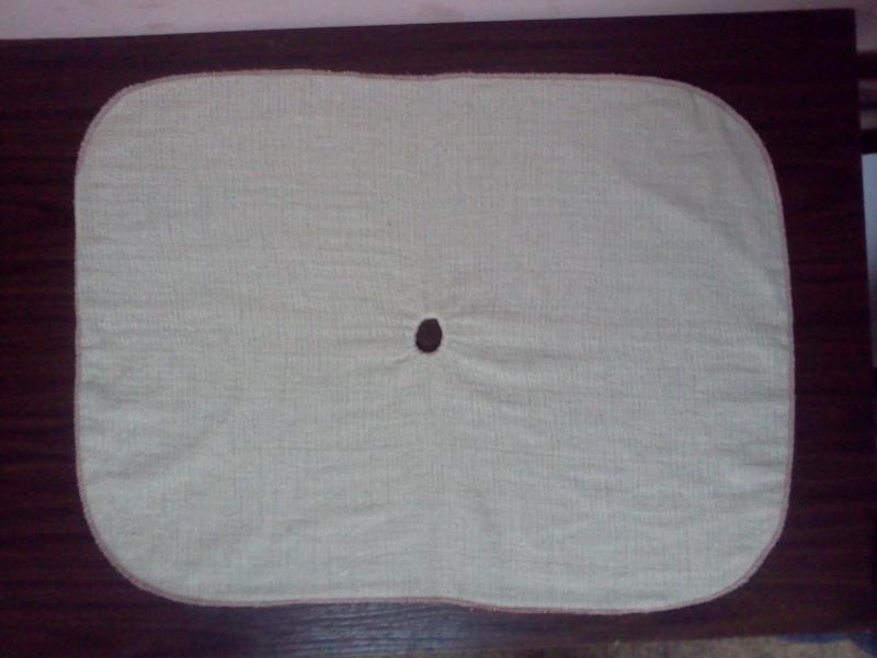 Салфетки для мытья пола НЕТКОЛ