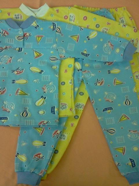Пижама Соня-1