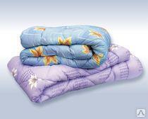 Одеяло детское (110×140)