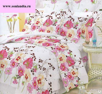 Комплект постельного белья «SONLANDIA» Gold 2сп.