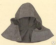 Подшлемник (ткань флеймшилд)
